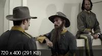 Авраам Линкольн против зомби / Abraham Lincoln vs. Zombies (2012) BD Remux + BDRip 720p + HDRip