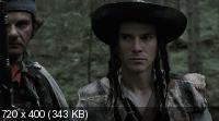 Горные мстители / Janosik. Prawdziwa historia (2009) BDRip 720p + HDRip