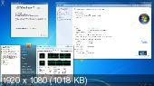 7 Максимальная SP1 WPI - DVD 07.2012 (x86/x64)