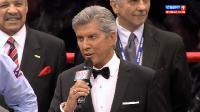 Бокс. Дэвид Хэй vs Дерек Чисора (2012) HDTV + SATRip