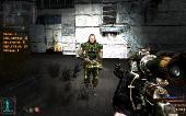 S.T.A.L.K.E.R.: Shadow Of Chernobyl - Наёмный оборотень v.4.1 FINAL SP1 (2011/RUS/RePack by SeregA_Lus)