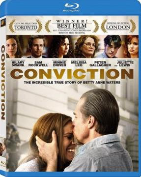 Приговор / Conviction (2010) BDRemux