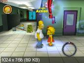 The Simpsons Hit & Run (RePack Pilotus)