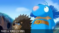 Эмили Жоли / Emilie jolie (2011) BDRip 1080p / 720p + HDRip 1400/700 Mb