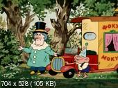 Наши мульти-пульти. Приключения Фунтика. Сборник мультфильмов № 6 (1979-1989) DVDRip