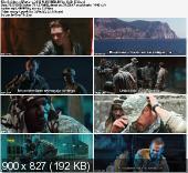 Psy Wojny / Soldiers of Fortune (2011) PLSUBBED.BRRip.XviD-BiDA / Napisy PL