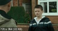Мальчик, прозванный папой / A Boy Called Dad (2009) DVDRip