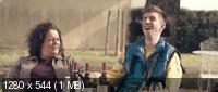 Приходи как есть / Hasta la Vista! (2011) BD Remux + BDRip 1080p / 720p + HDRip 2100/1400/700 Mb