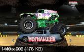 Monster Jam: ������� ����� RePack Element Arts