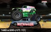 Monster Jam: Большие гонки RePack Element Arts