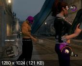 Saints Row: The Third + 7 DLC (RePack UniGamers/RUS)