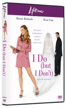 Чужая свадьба / I Do (But I Don't) (2004) HDTV 1080i