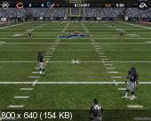 Madden NFL 2008 (PC/RUS)