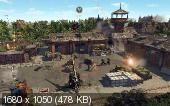 Men of War: Assault Squad - GOTY (Repack/RUS|ENG)
