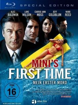 У Мини это в первый раз / Mini's First Time (2006) BDRip 1080p