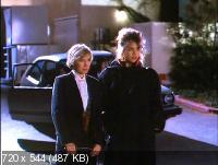 Комендантский час II / Martial Law II Undercover (1992) DVDRip
