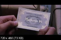 Гарри Поттер и философский камень / Harry Potter and the Philosopher's Stone (2001) DVD9 + DVD5 + DVDRip