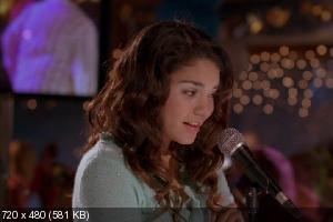 Классный мюзикл / High School Musical (2006) DVD5