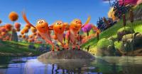 Лоракс / Dr. Seuss' The Lorax (2012/BDRip 1080p/720p/HDRip)