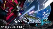 ��������� ���� ������: ��������� / Kidou Senshi Gundam SEED HD REMASTER [1-49 ����� �� 49] (2011) BDRip 720p