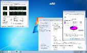 Windows 7 Ultimate SP1 Rus игровой