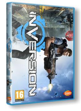 Inversion (2012) PC | RePack