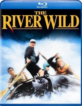 Дикая река / The River Wild (1994) Blu-Ray 1080p
