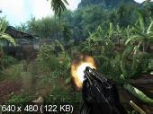 Crysis - Коллекционное издание (2007/RUS)