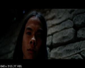 Последний рейд (Пропавшая) / The Missing (2003) DVD9