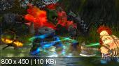 Warhammer Online: Wrath Of Heroes (2012/ENG)