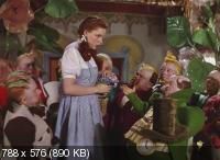 Волшебник страны Оз / The Wizard of Oz (1939) BDRip-AVC