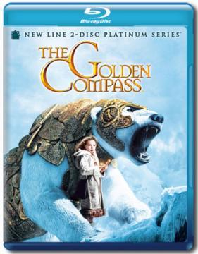 Золотой Компас / The Golden Compass (2007) BDRip 1080p