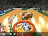 Лучшие из лучших: Баскетбол (PC/RUS)