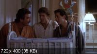 Трое мужчин и младенец / Three Men and a Baby (1984) DVDRip