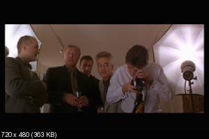 Инкогнито / Incognito (1997) DVD9