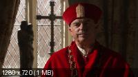 Тюдоры / The Tudors (1 сезон) (2007) BDRip 720p + BDRip