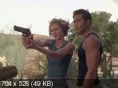 Инстинкт убийцы / Instinct To Kill (2001) DVDRip