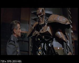 Судья Дредд / Judge Dredd (1995) DVD9 + DVD5