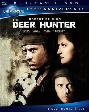 Охотник на оленей / The Deer Hunter (1978) BDRip 1080p