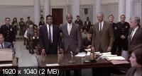 Ураган / The Hurricane (1999) HDDVDRip 1080p