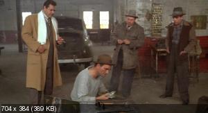 Ограбление Бринкса / The Brink's Job (1978) DVD9 + DVDRip