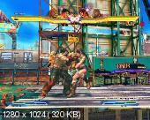 Street Fighter X Tekken 1.02 (2012/RePack VANSIK)