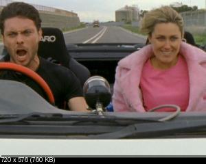 Ад на колесах / In the Red (1999) DVD9