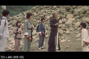 7 великих мастеров / Hu bao long she ying (1980) DVD5