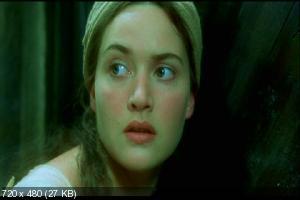 Перо Маркиза де Сада / Quills (2000) DVD9 + DVD5 + DVDRip 700 MB