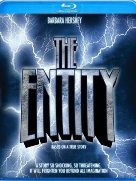 Существо / The Entity (1982) BDRip 1080p