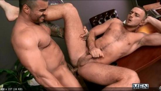 Longhair gay sex alexsander freitas and