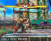 Street Fighter X Tekken [2012] RePack от VANSIK