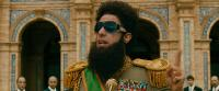 Диктатор / The Dictator (2012) BDRip 720p + 1080p