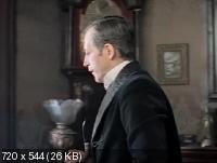 Шерлок Холмс и доктор Ватсон: Собака Баскервилей (1981) DVDRip